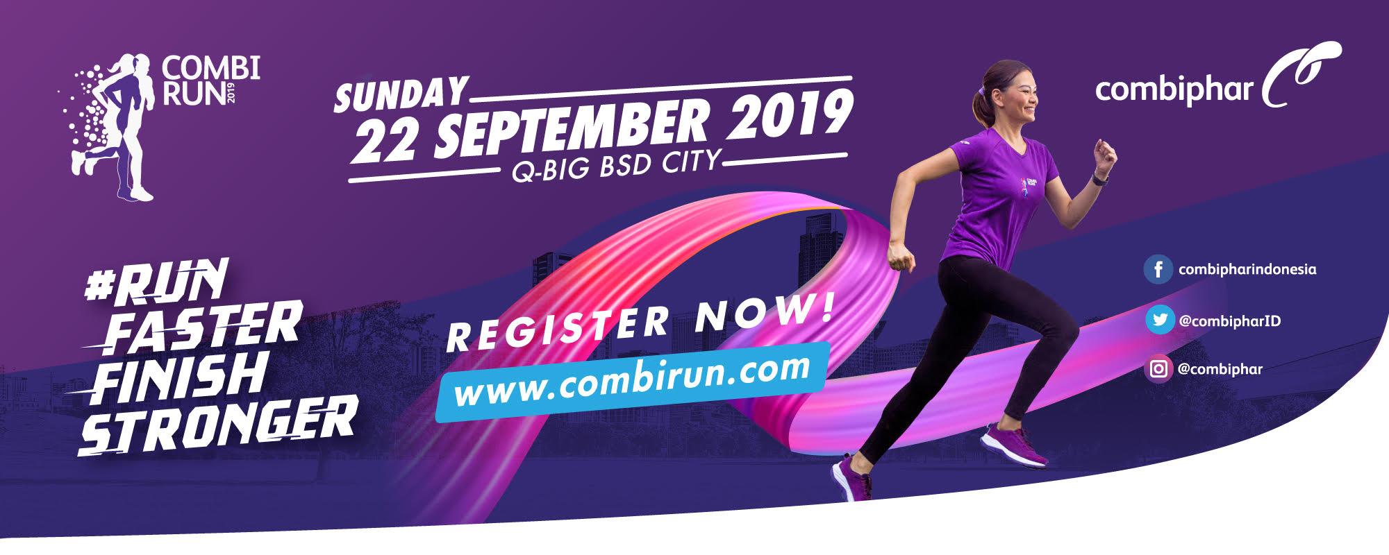 CombiRun 2019